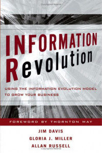 Extreme Innovation: Using the Information Evolution Model to Grow Your Business