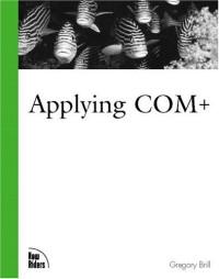 Applying COM+