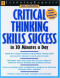 Critical Thinking (Skill Builders)