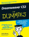 Dreamweaver CS3 For Dummies (Computer/Tech)