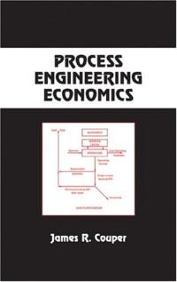 Process Engineering Economics (Chemical Industries)