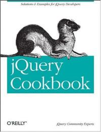 jQuery Cookbook (Animal Guide)