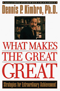 What Makes Great Great