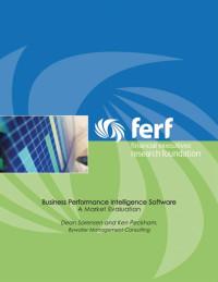 Business performance Intelligence Software: A Market Evaluation