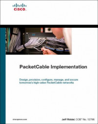 PacketCable Implementation (Networking Technology)