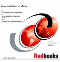 Linux Applications on Pseries
