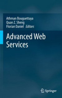 Advanced Web Services