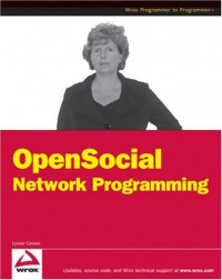 OpenSocial Network Programming (Wrox Programmer to Programmer)