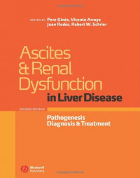 Ascites and Renal Dysfunction in Liver Disease: Pathogenesis, Diagnosis, and Treatment
