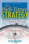 The Well Timed Strategy: Managing the Business Cycle for Competitive Advantage