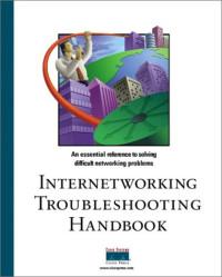 Internetworking Troubleshooting Handbook