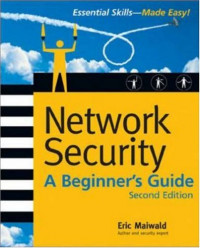 Network Security: A Beginner's Guide, Second Edition
