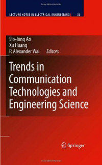 Trends in Communication Technologies and Engineering Science (Lecture Notes in Electrical Engineering)