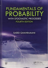 Fundamentals of Probability: With Stochastic Processes