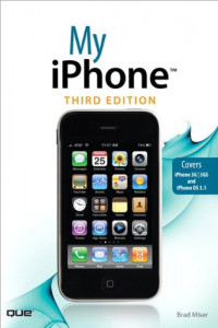 My iPhone (Covers iPhone 3G and 3GS) (3rd Edition)