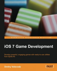 iOS 7 Game Development