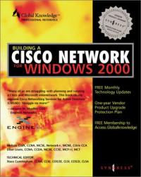 Building a Cisco Network for WIndows 2000