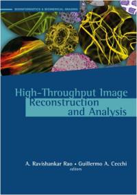 High-Throughput Image Reconstruction and Analysis (Bioinformatics & Biomedical Imaging)