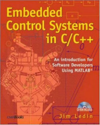 Embedded Control Systems in C/C++: An Introduction for Software Developers Using MATLAB