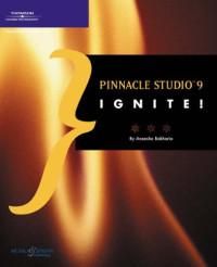 Pinnacle Studio 9 Ignite!