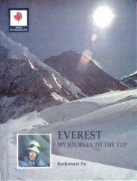 Everest : My Journey to the Top