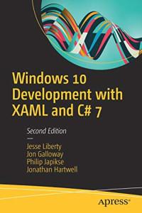 Windows 10 Development with XAML and C# 7