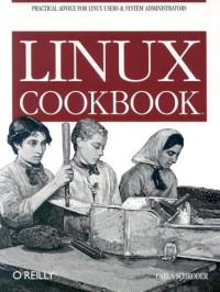 Linux Cookbook