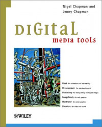 Digital Media Tools