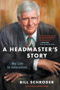 A Headmaster's Story: My Life in Education