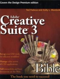Adobe Creative Suite 3 Bible