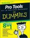Pro Tools All-in-One Desk Reference For Dummies (Computer/Tech)