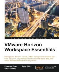 VMware Horizon Workspace Essentials
