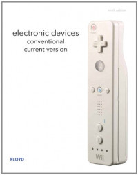 Electronic Devices (Conventional Current Version) (9th Edition)