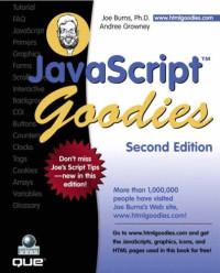 JavaScript Goodies (2nd Edition)