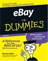 eBay For Dummies (Computer/Tech)
