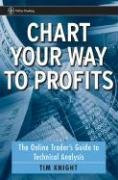 Chart Your Way To Profits: The Online Trader's Guide to Technical Analysis (Wiley Trading)