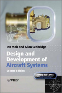 Design and Development of Aircraft Systems (Aerospace Series)