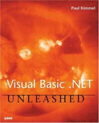 Visual Basic .NET Unleashed