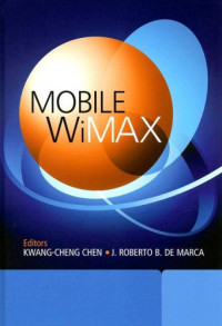 Mobile WiMAX (Wiley - IEE)