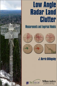 Low-Angle Radar Land Clutter