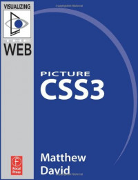Picture CSS3 (Visualizing the Web)