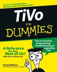 TiVo For Dummies