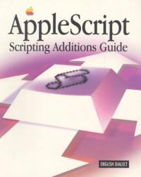 Applescript Scripting Additions Guide (ATL)