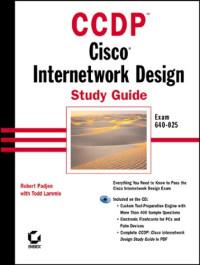 CCDP: Cisco Internetwork Design Study Guide
