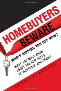 Homebuyers Beware: Who's Ripping You Off Now?