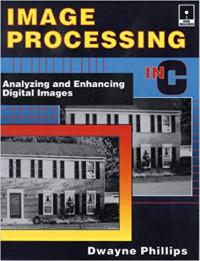 Image Processing in C