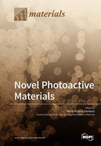 Novel Photoactive Materials