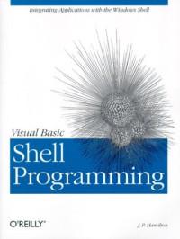 VB Shell Programming
