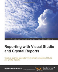 Reporting with Visual Studio and Crystal Reports