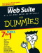 Adobe Creative Suite 3 Web Premium All-in-One Desk Reference For Dummies (Computer/Tech)